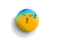 A custom emoji