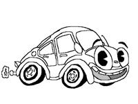 CAR_TOON