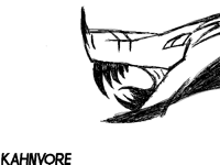 Kahnvore (For Contest)