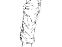 suspicious sleeve