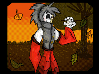 Fanart for @CordPumpkin ! :3