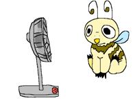 Bumble found a fan :)