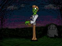 Zombie! [CONTEST ENTRY]