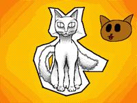 Cat-toons
