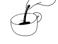Coffee ️ break