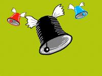 Flying Bells