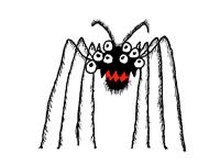 Spider Pet