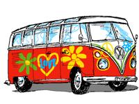 T1 Hippie