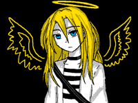 Angel of....
