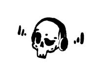 The Skull is Everywhere (thanks for 1500)