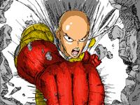 Saitama Punch