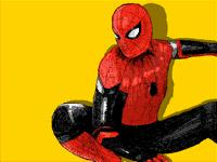 Spider-Man (Ty)