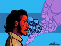 Skulls on my Mind