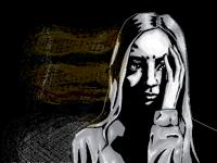 Goretober #6 Psychedelic