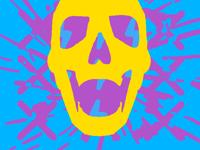 Through the Skulls
