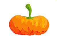 This is a pumpkin