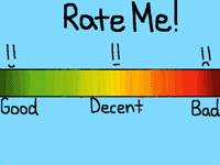 Rate Me!