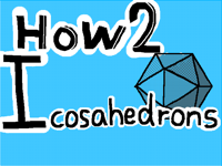 Tutorial: Icosahedrons