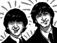 Some Beatles