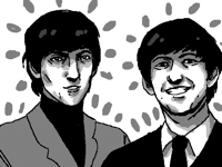 Some MORE Beatles