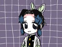 um shinobu doodle ig