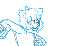 Lapis is mad at you because ___(WIP)