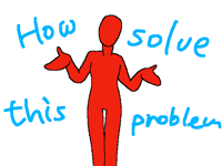 How solve