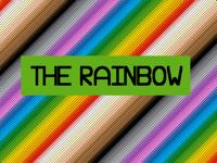The rainbow tutorial