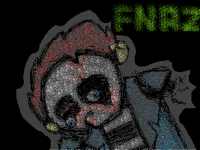 Five Nights At Zombix's. FNAZ teaser