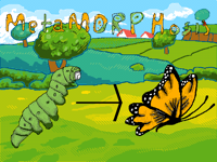 MetaMORPHosis (thank you so much for ur votes)!