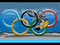 Olympics bmx park freestyle Logan Martin