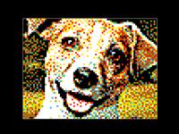 Doggy Pixel Art