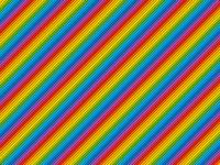 Le rainbowrun