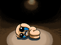 isaac(not finished)
