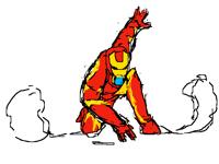 ironman test3