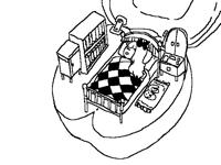 Alice's apple house