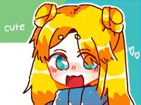 ☆ Space Buns ☆