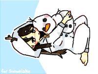 @Snowflake