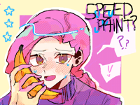 Doppio! (Speed paint test)