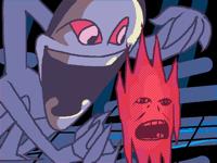 Gear sus kills Spirit