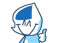 Look At Bluekeko (Good Ending)
