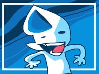 Bluekeko On New IPad 2: The Sequel!