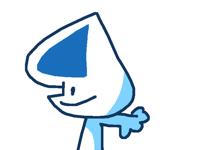 Look At Bluekeko (Neutral Ending)
