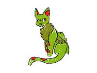 Kiwi sketch