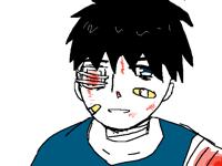 「I'm fine」