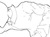 Finished animation