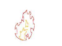 Another fire animation