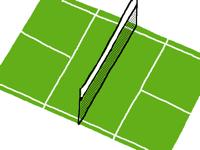 Tennis # 1