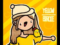fanart for @yellow_birdie !