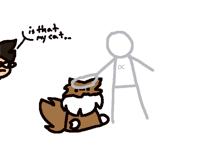 pet th cat collab